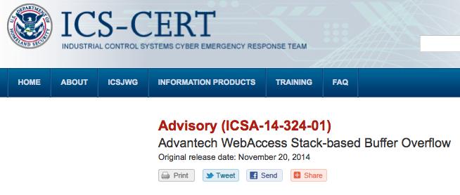 advantech advisory