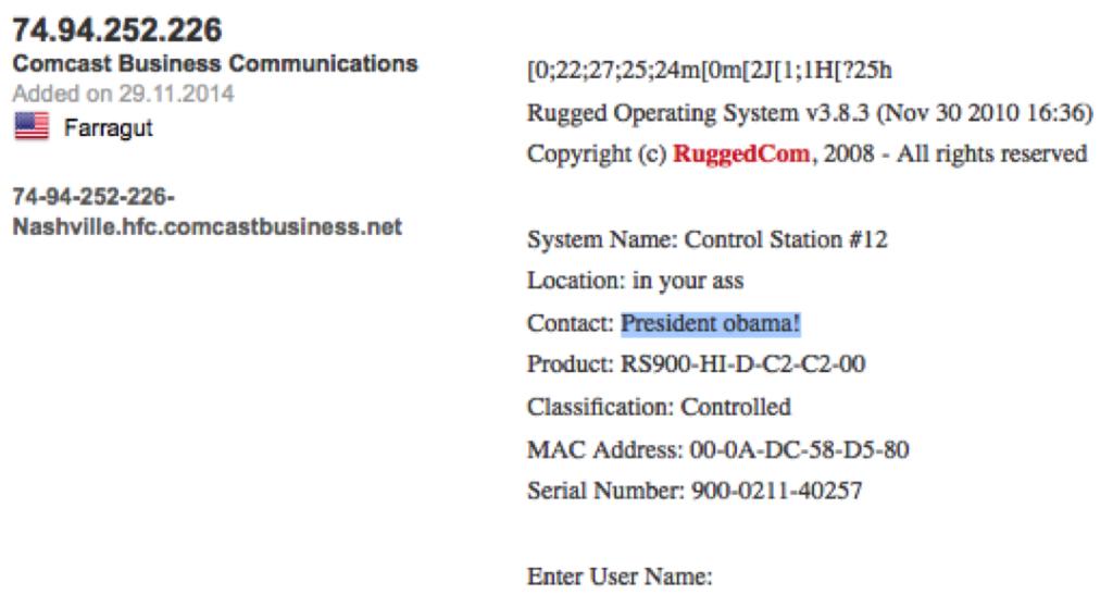 ruggedcom owned