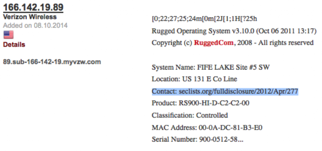 ruggedcom owned2